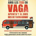 Bus Vaga TEEI Tarragona