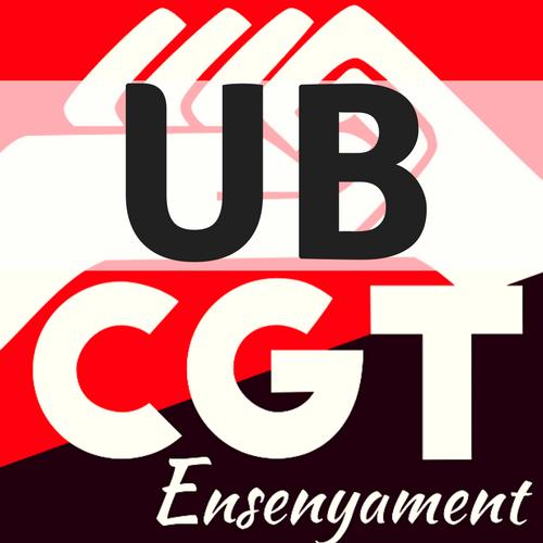 CGT UB logo