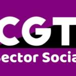 CGT Sector Social logo