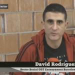 David Rodriguez entrevista Rojo y Negro tv