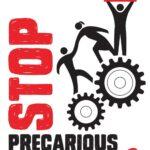 Precarietat del PDI a la UAB