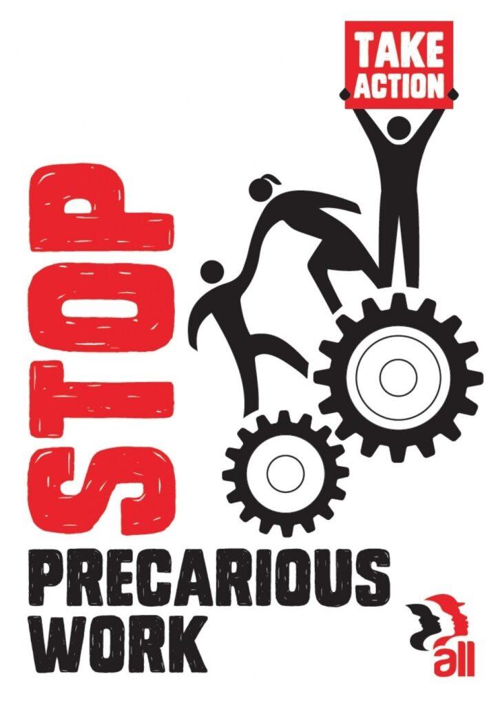 Precarietat PDI a la UAB