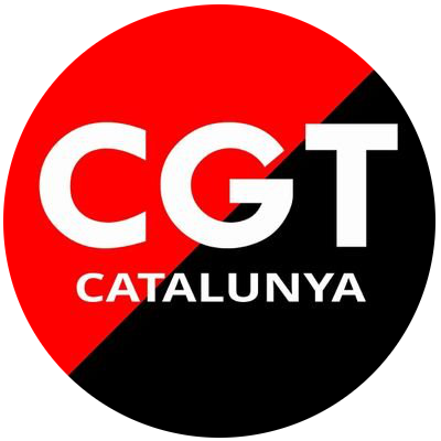 CGT Catalunya logo rodo