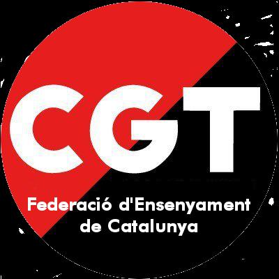 Federació d'Ensenyament de la CGT Catalunya