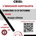 Educació capitaliasta